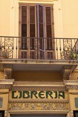 Trapani, Corso Vittorio Emanuele, Buchhandlung (bookshop) (HEN-Magonza) Tags: trapani sizilien sicily sicilia italien italy italia corsovittorioemanuele