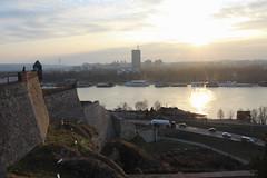 View towards Novi Beograd from the Kalemegdan fortress (Timon91) Tags: serbia servië serbien srbija srbije србија србије beograd belgrado belgrade београд