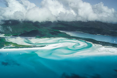 Whitsunday VI (Josué Godoy) Tags: whitsunday island isla ile australia beach playa plage mar mer sea seascape