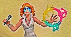 dazzler (Luckykatt) Tags: dazzler marveluniverse marvelcomics luckykatt mycollection