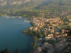 Garda - Lago di Garda (Luca +10) Tags: garda lagodigarda benaco bellitalia lago lake landscapesdreams italia italy veneto verona benacus