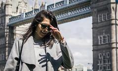 Tani, London (Jonathan F. Formento) Tags: london uk england tani fashion