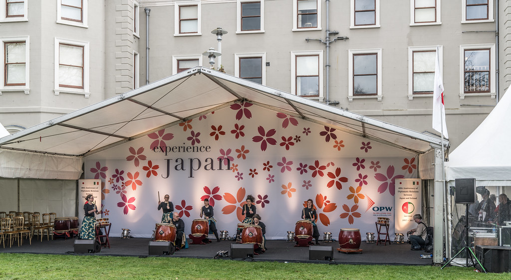EXPERIENCE JAPAN FESTIVAL DAY 2017 [AT FARMLEIGH IN PHOENIX PARK]-127124