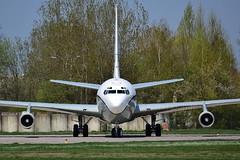 61-2670 Boeing 707 OC-135W Open Skies USAF (http://spirit-foto.webgarden.cz/) Tags: 612670 boeing707 oc135w openskies usaf lkpd