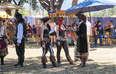 Reni Faire 4-2016 (17) (celestigirl25) Tags: renaissance renaissancepleasurefaire renaissancefaire fairy renifaire pirates irwindale medieval knights costumes cosplay festival santefedam