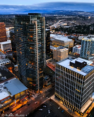 I love seeing the growth of this city (Endless Reflection Photography) Tags: bellevue bellevueful downtownbellevue bellevuehistory bellevuetowers center425 lincolnsquareexpansion lse lincolnsquare bellevuecollection kemperdevelopment bellevuerooftop rooftopbellevue seattle endlessreflectionphotography cmerchant1 ereflectionphotos glyconstruction whotelbellevue pnw bellevuesunset eastside lakewashington