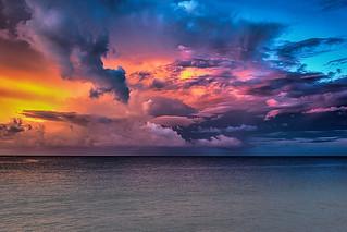 Sunrise, Baby Beach, Poipu, Kauai