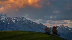 homeland (marke59) Tags: tirol 2017 xt2 abend sonnenuntergang sunset mountain nordkette