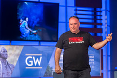 Jose_Andres_UP_2017_WLA_6017 (gwsustainabilitycollaborative) Tags: jma speakers sustainability food joseandres
