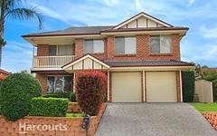 10 Kirriemuir Glen, Horsley NSW