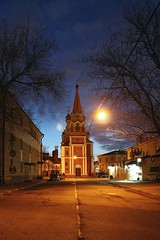 IMG_20170417_014148 (Dmytro Shishkin) Tags: москва россия рассвет ночь moscow russia sunset canoneosm2 canon 1855 is stm