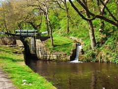 Huddersfield Narrow Canal (grahamramsden52) Tags: canal huddersfield narrow slaithwaite