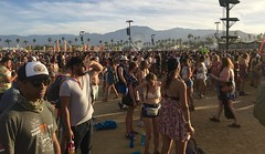Late afternoon Coachella 2017 (- Adam Reeder -) Tags: coachella ca california indio palm springs 2017 adam reeder awesome trip travel music concert festival empire polo grounds valley artist performance