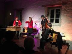 Schürmüli Musig in der Alten Trotte 01/04/2017