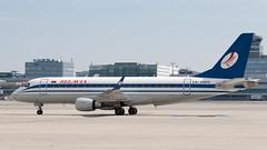 Belavia, Embraer 175, EW340PO (Eyal Zarrad) Tags: belavia e175 ew340po lkpr prague