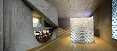 IMG_8104-06 (trevor.patt) Tags: archiunion art gallery westbund shanghai architecture concrete shuttering hyperbolicparaboloid china cn span delcampo manninger