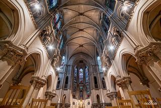 Chapelle Inconnue