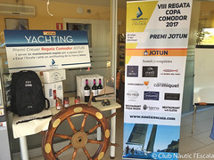 Club Nàutic L'Escala - Puerto deportivo Costa Brava-73 (nauticescala) Tags: comodor creuer crucero costabrava navegar regata regatas