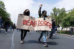 DSC07751.jpg (Reportages ici et ailleurs) Tags: frontnational lycéen paris macron election présidentielle élection seçim presidential manifestation contestation lepen