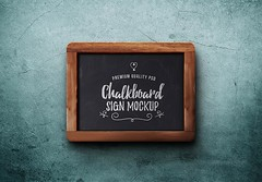 10 Free Useful & Realistic Wooden Chalkboard Mockup (PSD MOCKUPS) Tags: banner blackboard celebration chalkboard color cute decoration decorative design floral flower message mockup mockups nature placard real realistic sign slate template text up vintage web webtemplate website websitetemplate wooden woodenbackground
