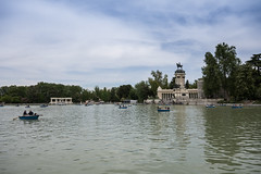 Madrid (VidaDeMochila) Tags: 2017 madrid viaje