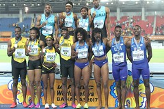 IMG_7884-064 (DRAFDESIGNS) Tags: iaafbtcworldrelays2017 sports trackandfield sprints world champions sportshereos iaaf olympicathletes outdoorsports goldmedal winners
