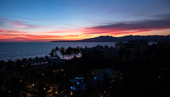 Room with a view (roughtimes) Tags: 201704082722 copy1 bahía de banderas bay jalisco nayarit mexico 2017 amazing sky riu vallarta room witha view balcony