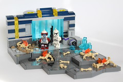Christophsis | MOC-off, round 1st. (Jan, The Creator) Tags: