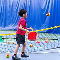 _MG_2357 (Montgomery Parks, MNCPPC) Tags: wheatonregionalpark tennis tenniscourt children camp wheatontennis kids