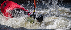 VeV 2017 #29 (GilBarib) Tags: vaguesenvillesvev québec gilbarib riii whitewater kayak canoes xt2 rivièrestcharles xt2sport fujifilm xf100400mmf4556rlmoiswr canot xf100400 fujix fujixsport