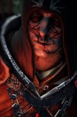 Dead Behind the Eyes (bibpanana) Tags: dragon age inquisition dai dragonageinquisition
