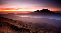 Mount Batur Sunrise (bittookumar1) Tags: mt batur volcano mount hiking trekking hike
