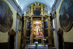 Sant Miquel, Palma (petrk747) Tags: palma palmademallorca mallorca spain chapel chapelry parish gothic architecture goticarchitecture church history outdoor traveling monument