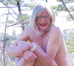 A Sunday smile just for you! (donnacd) Tags: sissy tgirl clit clitty tgurl jewels dressing crossdress crossdresser cd travesti transgenre xdresser crossdressing feminization tranny tv ts feminized domina donna red dress scarf heels gold crossed legs pumps shoes panties thong polka dots white blouse earrings hair black stockings tights bra fishnet corset necklace collar he she look 易装癖 シーメー