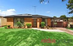 5 Romley Crescent, Oakhurst NSW