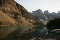 Celebration (RayMuzyka) Tags: lake canada alberta banff lakelouise