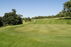 SRGC - Hole 14 (StokeRochfordGC) Tags: club golf a1 stoke grantham rochford