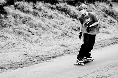 Downhill Skaters (blese) Tags: maui skaters downhill upcountry polipoli