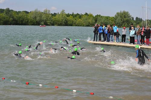 114102 Triathlon Vendôme 2013