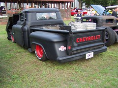1955 CHEVY 3100 RAT ROD (1) (classicfordz) Tags: