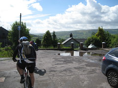 Can we go yet? (neil.finnes) Tags: dorset rough brecon beacons riders