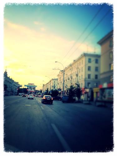 #Екатеринбург