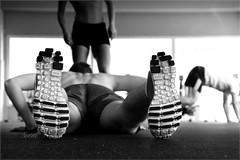 Push up (SoniaSonneSonni) Tags: up sport nelson deporte push fitness pamplona mandela reebok wod crossfit antsoain amrap realflex crossfiter