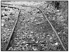 La via, Can Bori, Bigues (Jess Cano Snchez) Tags: espaa train canon tren spain track hiking railway catalonia via catalunya catalua valles ferrocarril espanya vallesoriental masia powershotg3 bigues elsenyordelsbertins barcelonaprovincia cinglesdeberti catalanfarmhouse lavalldeltenes gebracb canbori