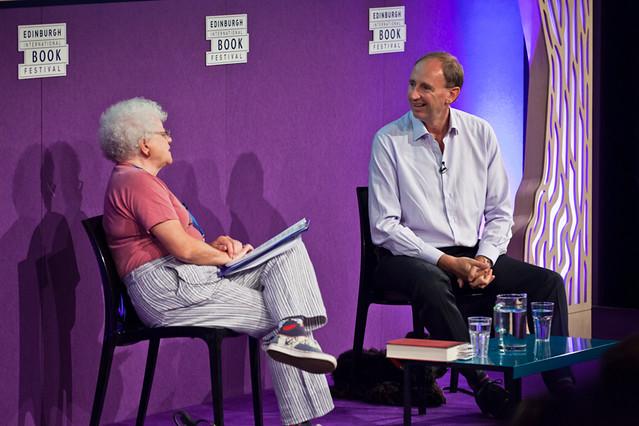 Jonathan Agnew talks to Ruth Wishart