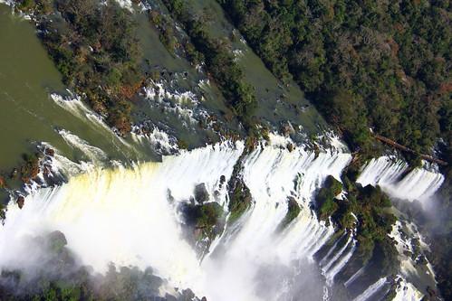 Cataratas do Iguaçu - Iguaçu falls
