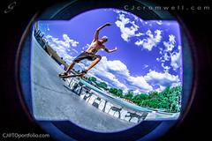 Summer Skate Park