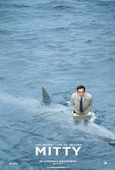 The Secret Life of Walter Mitty #Poster