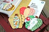 "bell pepper coasters from ""Patchwork Please"" (TinyAcorn) Tags:"