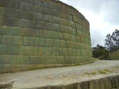 Ingapirca Sun Temple (Mulligan Stu) Tags: inca ecuador incatrail ingapirca incaruins centralhighlands